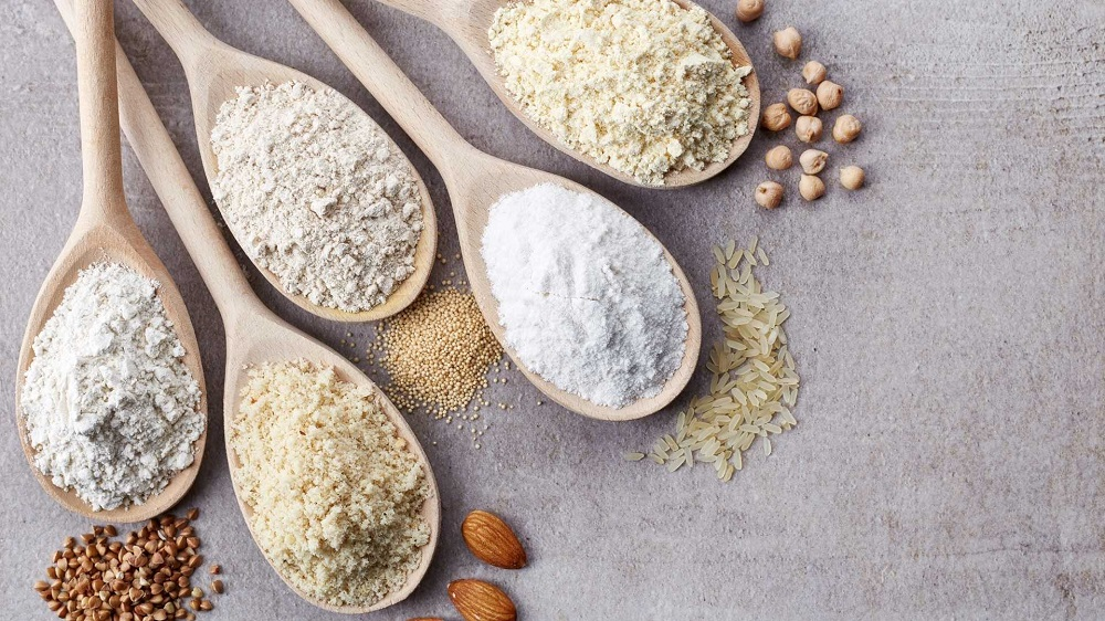 Mąki bezglutenowe w Thermomix - czym zastąpić?