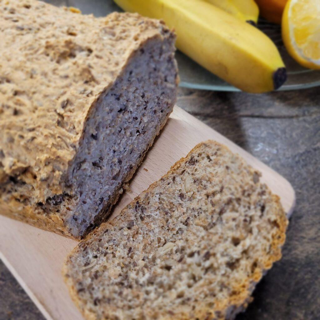 Chleb z Thermomix