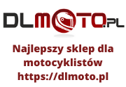 Najlepszy sklep dla motocyklistów DLMoto